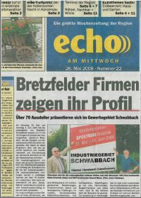 Echo Zeitung