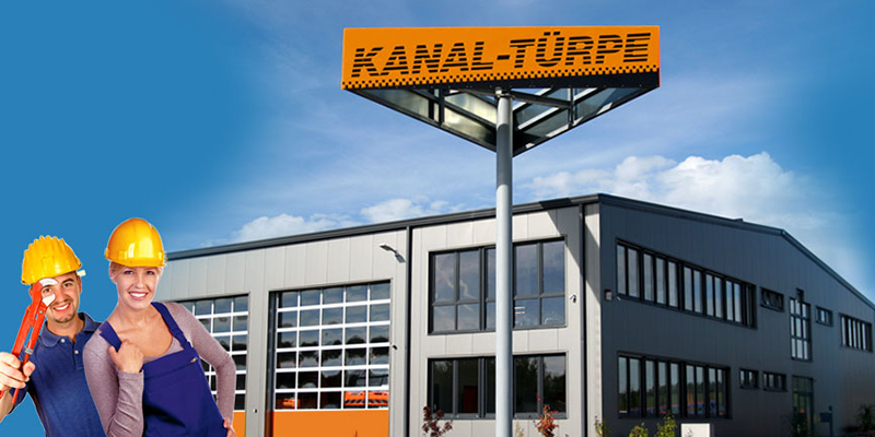Kanal Türpe GmbH