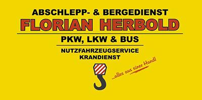Abschlepp- und Bergedienst Florian Herbold