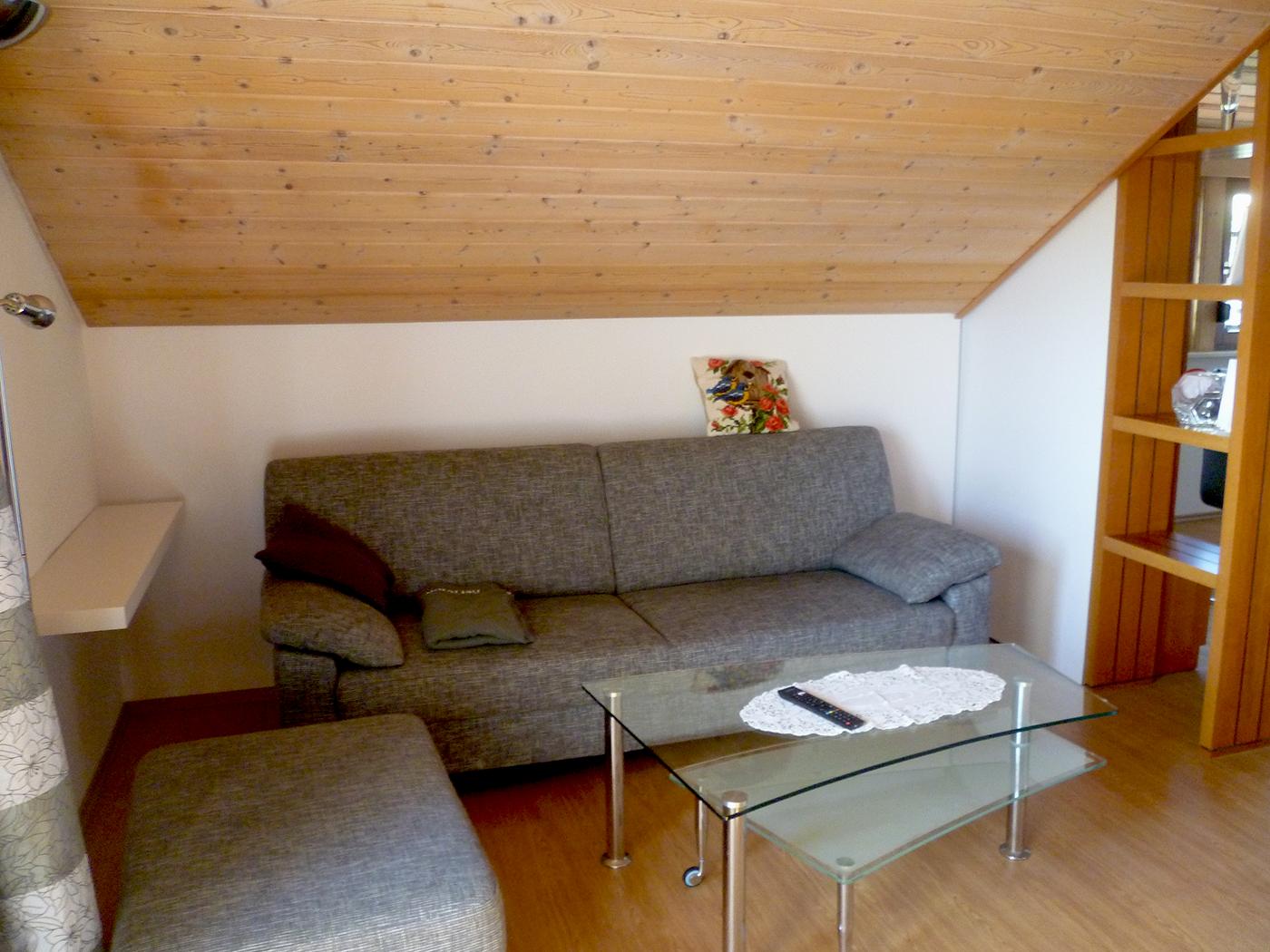 Ferienwohnung Familie Mayer, Bretzfeld, Hohenlohe